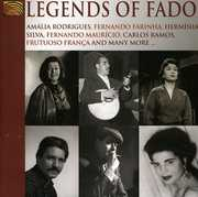 Legends Of Fado