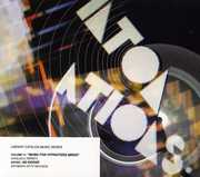 Library Catalog Music Series: Music for Hypnotized