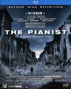 The Pianist [Import] , Adrien Brody