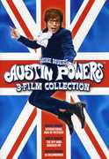 Austin Powers: 3 Film Collection , Mike Myers