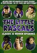The Little Rascals: Classic & Hidden Episodes