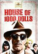 The House of 1,000 Dolls , Vincent Price