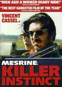Mesrine: Killer Instinct: Part 1 , Cécile De France