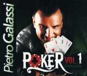 Poker Vol.1 [Import] , Pietro Galassi