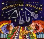 Instrumental Dreamland , Various Artists