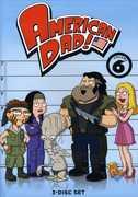 American Dad!: Volume 6 , Rachael MacFarlane