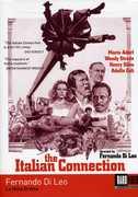 The Italian Connection (La Mala Ordina) , Peter Berling