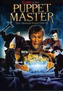 Curse of the Puppet Master , George Peck