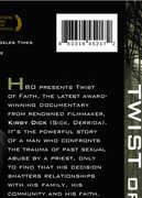 Twist of Faith , Jeff Anderson