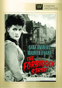 The Forbidden Street , Sybil Thorndike
