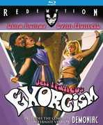 Exorcism , Pierre Taylou