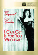 I Can Get It for You Wholesale , Susan Hayward