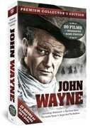 John Wayne: Premium Collectors Edition