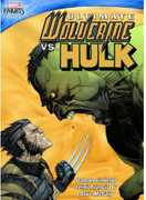 Marvel Knights: Ultimate Wolverine Vs. Hulk , Wolverine