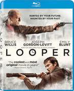 Looper , Joseph Gordon-Levitt