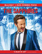 The Sapphires , Chris O'Dowd
