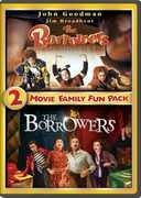 The Borrowers /  The Borrowers