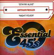 Stayin' Alive /  Night Fever , Arthur Fiedler