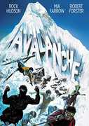 Avalanche , Rock Hudson