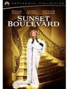 Sunset Boulevard , William Holden
