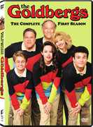 The Goldbergs: The Complete First Season , George Segal