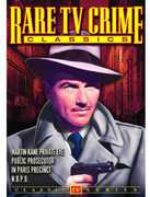 Rare TV Crime Classics , Khandi Alexander