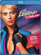 The Legend of Billie Jean , Helen Slater