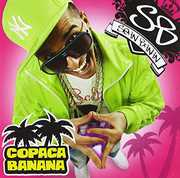 Copacabanana [Import] , Sean Banan