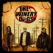 The Winery Dogs , Winery Dogs
