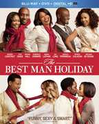 The Best Man Holiday , Terrence Howard