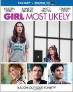 Girl Most Likely , Kristen Wiig