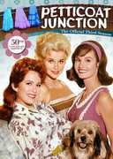 Petticoat Junction: The Official Third Season , Edgar Buchanan