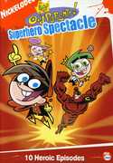 The Fairly OddParents: Superhero Spectacle , Carlos Alazraqui