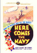 Here Comes the Navy , James Cagney
