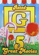 5 Great Movies: Rated G , Miranda Cosgrove