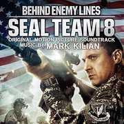 SEALl Team 8: Behind Enemy Lines (Original Soundtrack)