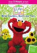 Elmo's World: Head, Shoulders, Knees and Toes , James Coburn