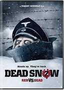 Dead Snow 2: Red Vs Dead , Vegar Hoel