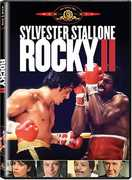 Rocky II , Sylvester Stallone