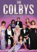 The Colbys: The Complete Series , Jose Flores