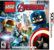LEGO Marvel Avengers for Nintendo 3DS