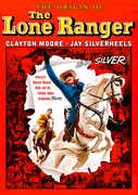 The Origin of the Lone Ranger , Jay Silverheels