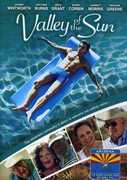 Valley of the Sun , Johnny Whitworth
