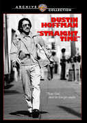 Straight Time , Dustin Hoffman