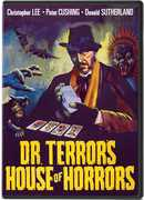 Dr. Terror's House Of Horrors , Peter Cushing