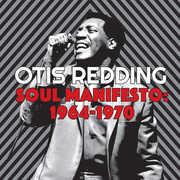 Soul Manifesto 1964-1970 , Otis Redding
