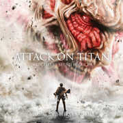 Attack on Titan (Original Soundtrack) , Shiro Sagisu