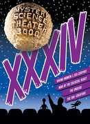 Mystery Science Theater 3000: Volume XXXIV , Joel Hodgson