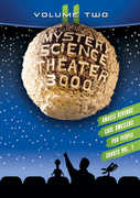 Mystery Science Theater 3000: Volume II , Joel Hodgson