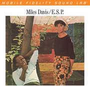 E.S.P. , Miles Davis